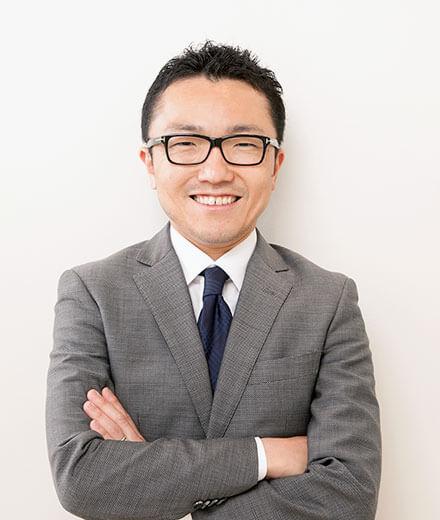 顧問/米国公認会計士 藤井 雅巳