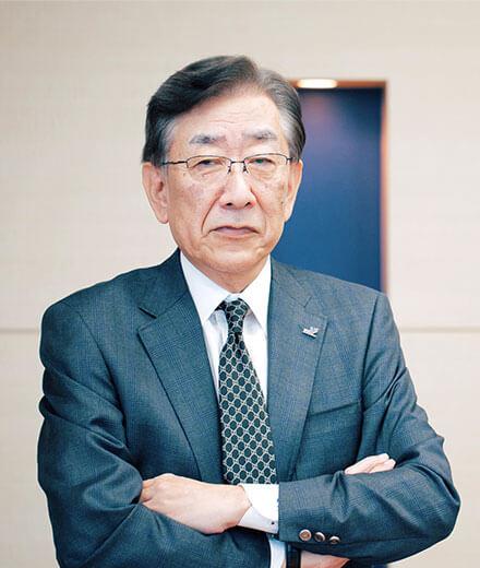 顧問 簑田 隆