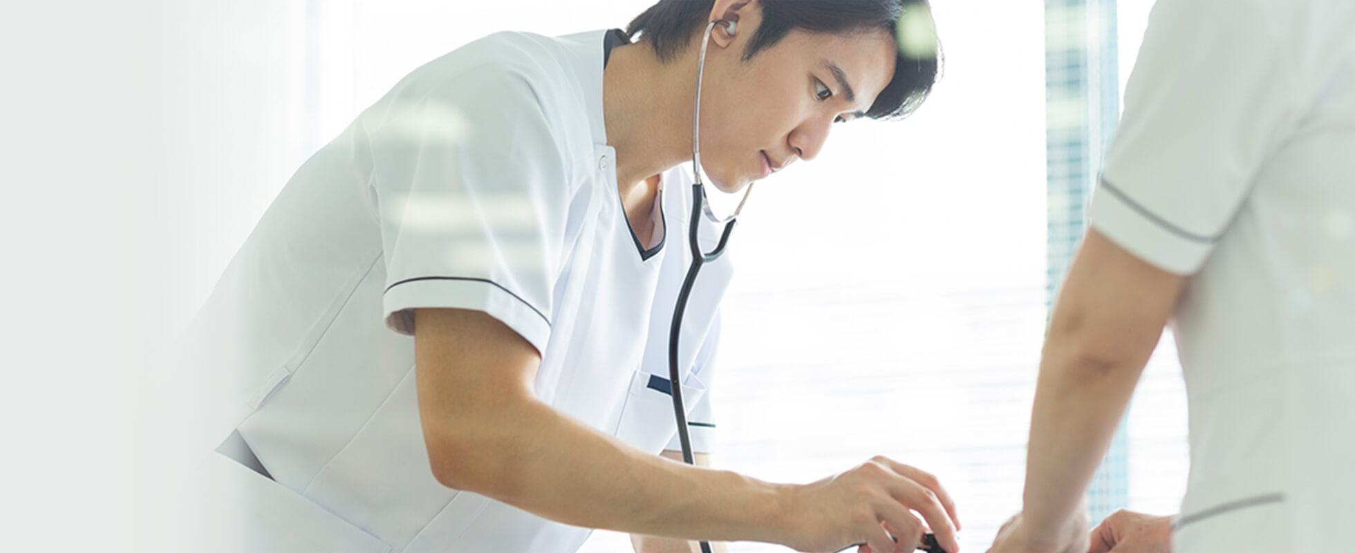 九州の医業承継M&A専門サイト「クリニックM&Aナビ」医院・クリニックの譲渡・買収・売却・譲渡:医者